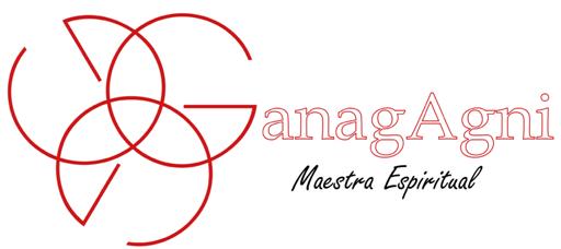 Ganagagni Logo